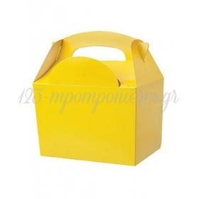 Party box σε κίτρινο χρώμα - ΚΩΔ:1-GS-113-JP