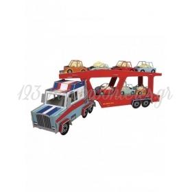 Centerpiece Φορτηγά - ΚΩΔ:104941-JP