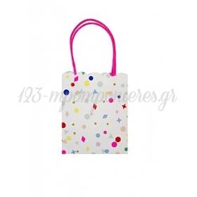 Τσάντα δώρου TS Confetti - ΚΩΔ:125164-JP