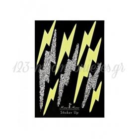 Lightning Flash Αυτοκόλλητα - ΚΩΔ:61-0052-JP