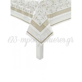 Porcelain Gold Τραπεζομάντηλο - ΚΩΔ:PPG2-TCOVER-JP