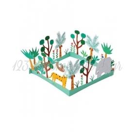 Δάσος Ευχετήρια Κάρτα - ΚΩΔ:159589-JP