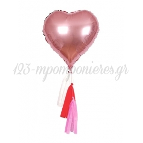 Καρδιές Balloon Kit - ΚΩΔ:155098-JP