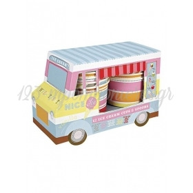 Ice cream van - ΚΩΔ:104986-JP