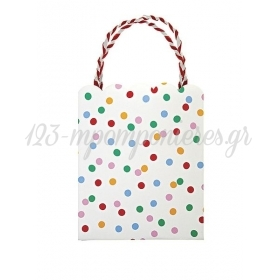 Τσάντα δώρου πουά Toot Sweet - ΚΩΔ:114121-JP
