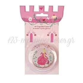 Cupcake Cases  I'm a Princess - ΚΩΔ:45-0912-JP