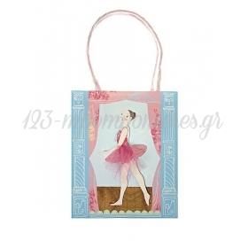 Τσάντα δώρου Dancers Ballet - ΚΩΔ:113608-JP