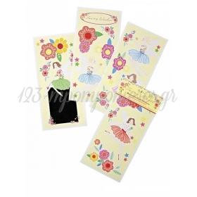 Wall Stickers Νεράιδα - ΚΩΔ:45-0561-JP