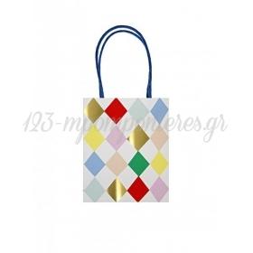 Τσάντες δώρου TS Harlequin - ΚΩΔ:125272-JP