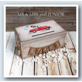 ΚΟΥΤΙ ΕΥΧΩΝ MR & MRS & JUNIOR - ΚΩΔ:FAMILY-BOX-BM