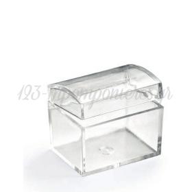 Κουτακι Plexi Glass - ΚΩΔ:209-8303-Mpu