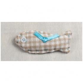 Μαξιλαρακια Ψαρακια Με Κουμπακια Καρω - ΚΩΔ:Y56-Rn