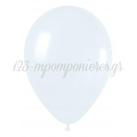 Λευκα Μπαλονια 16΄΄ (40Cm) Latex – ΚΩΔ.:13516005-Bb