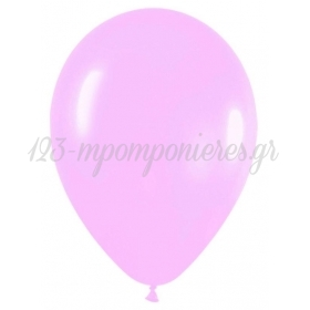 Ροζ Παστελ Μπαλονια 16΄΄ (40Cm) Latex – ΚΩΔ.:13516109-Bb