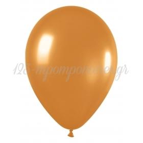 Μεταλλικα Golden R Μπαλονια 16΄΄ (40Cm) Latex – ΚΩΔ.:13516570-Bb