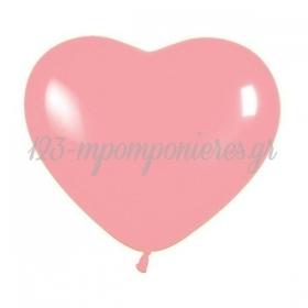 Ροζ Μπαλονια Καρδιες 5΄΄ (13Cm) – ΚΩΔ.:13505109Η-Bb