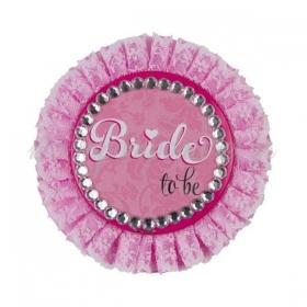ΚΟΝΚΑΡΔΑ ΜΕ ΔΑΝΤΕΛΑ 'BRIDE TO BE' HEN NIGHT - ΚΩΔ:9900241-BB