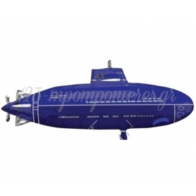 ΜΠΑΛΟΝΙ FOIL 61x44cm SUPER SHAPE ΥΠΟΒΡΥΧΙΟ  – ΚΩΔ.:27386-BB