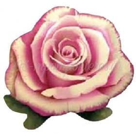 Μπαλονι Foil 56Cm Super Shape Ροζ Τριανταφυλλο – ΚΩΔ.:82014-Bb