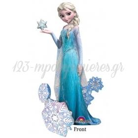 Μπαλονι Foil 144X88Cm Elsa Disney Airwalker – ΚΩΔ:110087-Bb