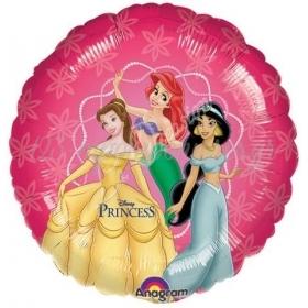Μπαλονι Foil 45Cm Πριγκιπισσες Disney – ΚΩΔ.:508193-Bb