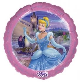 Μπαλονι Foil 45Cm Σταχτοπουτα Disney Stardust – ΚΩΔ.:509587-Bb