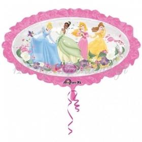Μπαλονι Foil 46X79Cm Super Shape Πριγκιπισσες Disney– ΚΩΔ.:521694-Bb