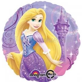 Μπαλονι Foil 45Cm Ραπουνζελ Disney – ΚΩΔ.:526407-Bb