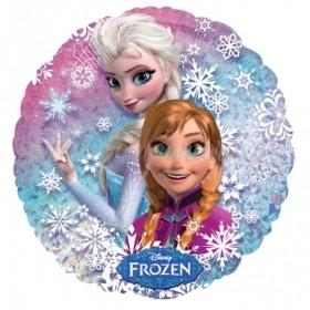 Μπαλονι Foil 45Cm Frozen Elsa & Anna Ιριδιζον – ΚΩΔ:527552-Bb