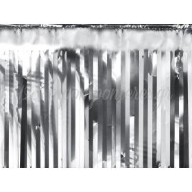 ΑΣΗΜΙ ΓΙΡΛΑΝΤΑ ΠΑΡΤΥ FOIL - ΚΩΔ:CRT2-018-BB