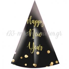ΚΑΠΕΛΑΚΙ ΠΑΡΤΥ HAPPY NEW YEAR - ΚΩΔ:P259111-15-BB
