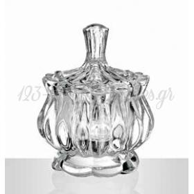 Κρυσταλλινη Φοντανιερα - ΚΩΔ:202-9215-Mpu