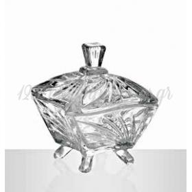 Κρυσταλλινη Φοντανιερα - ΚΩΔ:202-9219-Mpu
