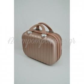 Νεσεσερ Βαλιτσας Old Pink - Σαπιο Μηλο 25Cm X 32Cm - ΚΩΔ:Bal24-Rn
