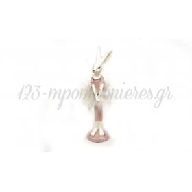 Λαγουδινα Κεραμικη Μικρη 20Cm Hkf-19A060 - ΚΩΔ:531147