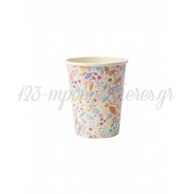 Χάρτινο Ποτήρι Magical Princess - ΚΩΔ:186541-JP