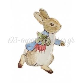 ΠΙΑΤΟ ΦΑΓΗΤΟΥ Peter Rabbit - ΚΩΔ:203033-JP
