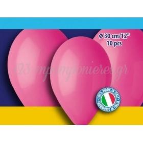 Φουξια Μπαλονια 12΄΄ (30Cm) Latex – ΚΩΔ:13612255-Bb