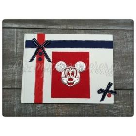 Βιβλιο Ευχων Mickey Mouse - ΚΩΔ:Ve-1327