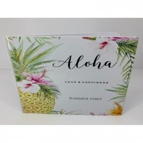 ΒΙΒΛΙΟ ΕΥΧΩΝ ALOHA - ΚΩΔ:BEA7-RN