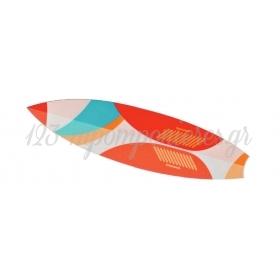 ΞΥΛΙΝΗ ΣΑΝΙΔΑ ΤΟΥ SURF 5X20CM - ΚΩΔ:M3609-AD