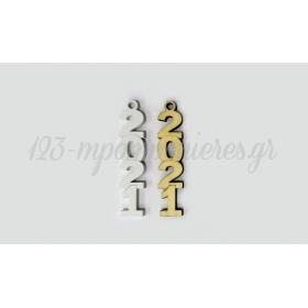 ΞΥΛΙΝΟ ΟΡΘΙΟ 8cm x 1.2cm - ΚΩΔ:531117