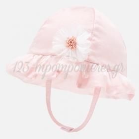 Καπελο Mayoral Για Κοριτσακια Ροζ Πουδρα - Nectar - 18 Μηνων - ΚΩΔ:09256-R-May