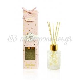 Αρωματικο Χωρου Ροζ Χρυσο Coconut Vanilla - ΚΩΔ.:00281-Sop