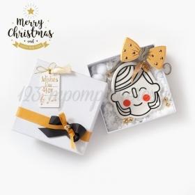 Χριστουγεννιάτικο Σετ Δώρου Wishes For Her - ΚΩΔ:19240-PR
