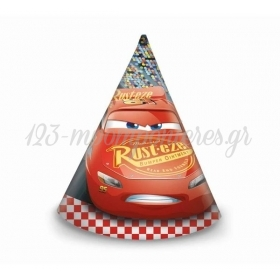 Καπελακια Cars Disney - ΚΩΔ:87803-Bb