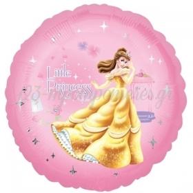 Μπαλονι Foil 18''(45Cm) Πριγκιπισσα Disney Πενταμορφη - ΚΩΔ:524161-Bb