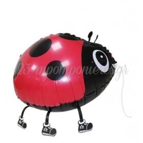 Μπαλονι Foil Walking 47X30Cm Πασχαλιτσα - ΚΩΔ:206388-Bb