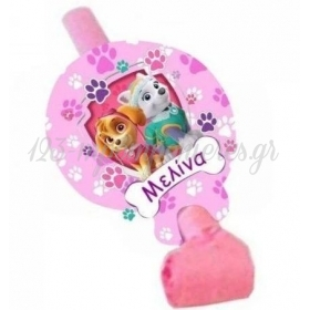 ΚΑΡΑΜΟΥΖΑ PAW PATROL SKYE & EVEREST - ΚΩΔ:P25944-15-BB