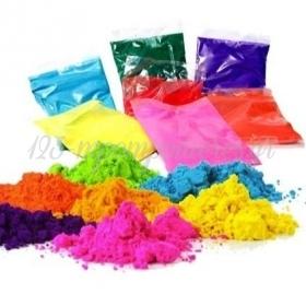 Χρωματιστη Πουδρα Φουξια 120Gr - ΚΩΔ:3507000-Bb
